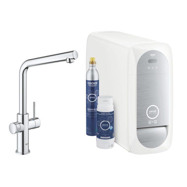 Sistemi di filtrazione Acqua per la Casa Grohe