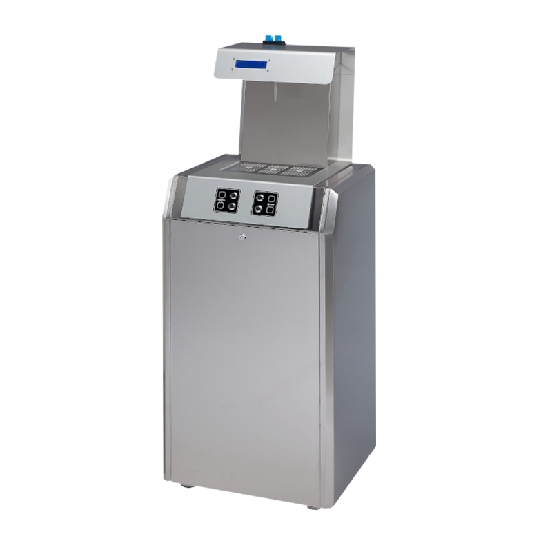 Erogatore e purificatore acqua per Bar e Ristoranti - Blupura