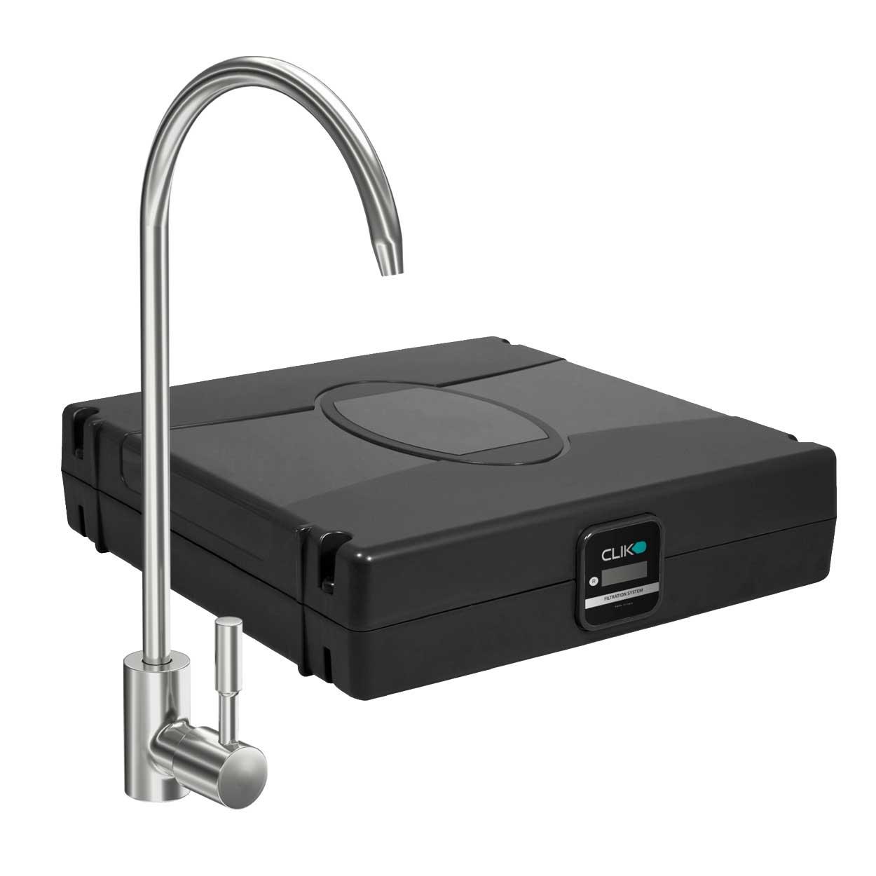 Sistemi Filtrazione Acqua Domestica